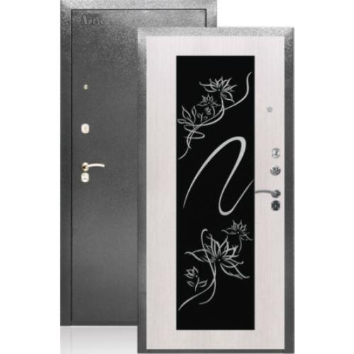 металлические двери с сейфом
